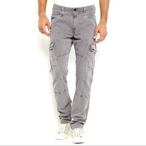 J Brand Pants - J Brand Vintage Trooper Cargo Pants